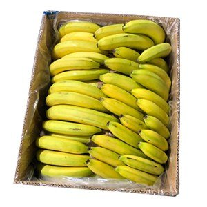 Box of Bananas