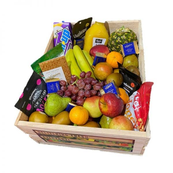 Kiwifresh Large Hamper