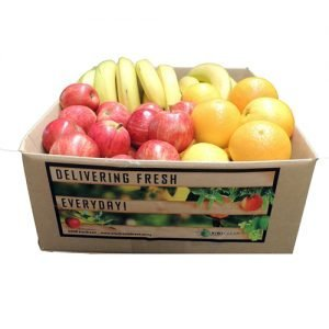 Large Value Fruit Box