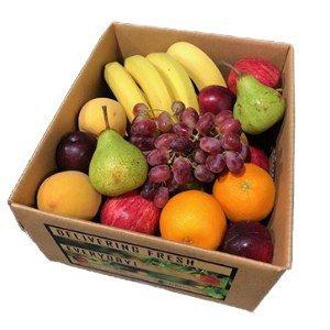 Medium Fruit Cardboard Box