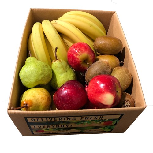 Medium Value Fruit Box