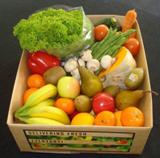 Mixed Fruit and Veges