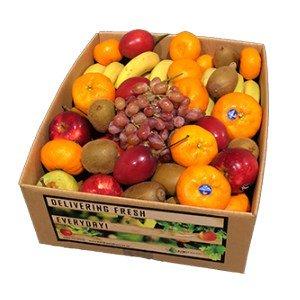 Extra Large Fruit Cardboard Box